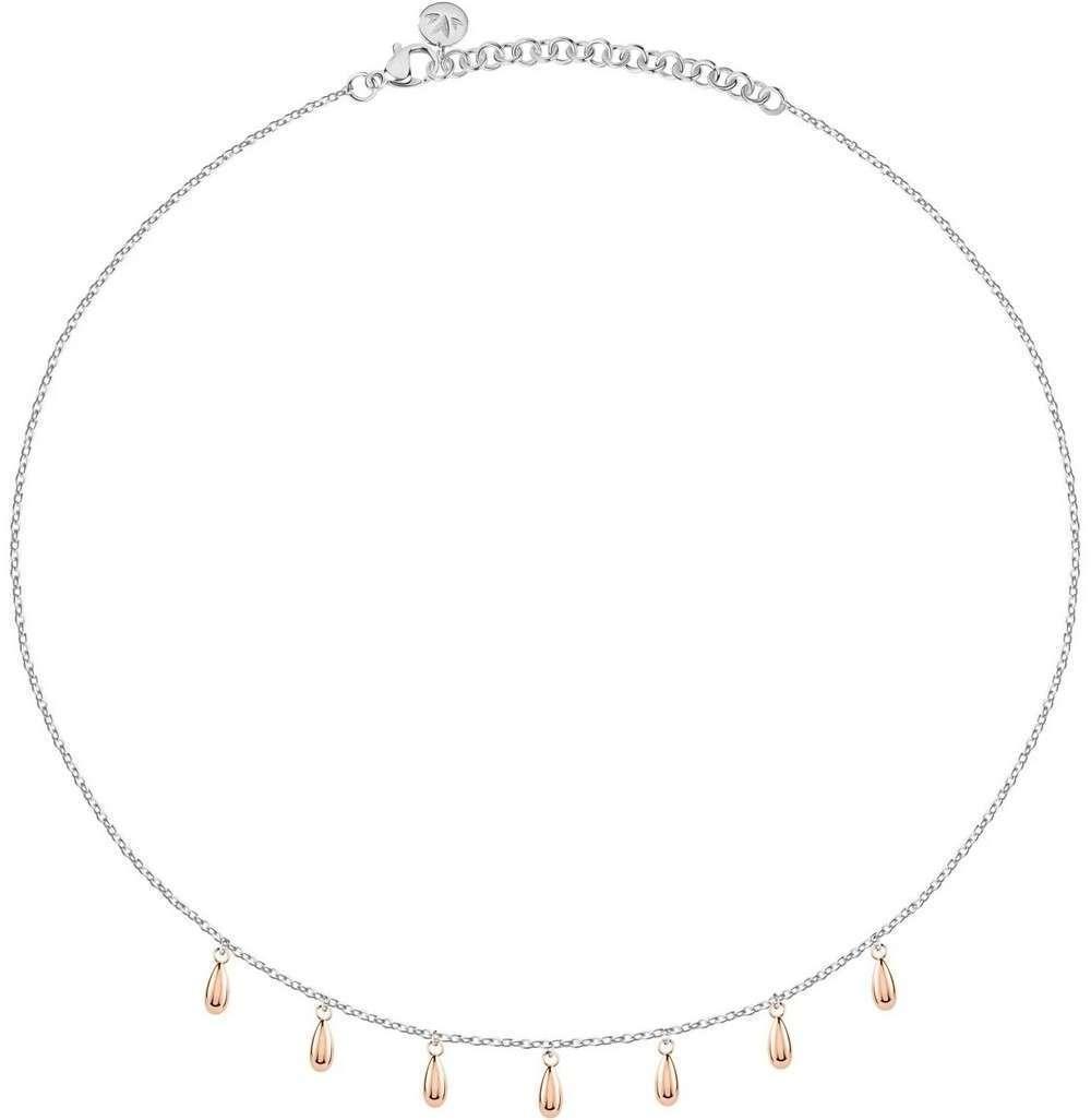 Collar de mujer Morellato Gipsy de acero inoxidable SAQG03