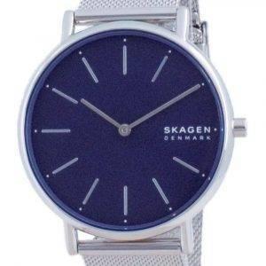 Reloj Skagen Signatur de acero inoxidable de cuarzo SKW2922 para mujer