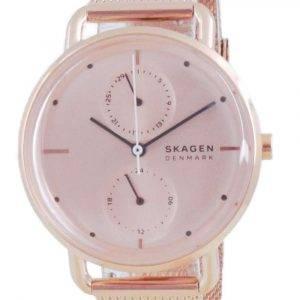 Reloj Skagen Horizont de acero inoxidable de cuarzo SKW2931 para mujer
