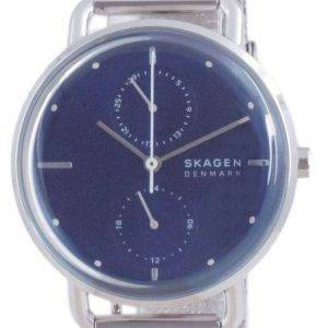 Reloj Skagen Horizont de acero inoxidable de cuarzo SKW2947 para mujer