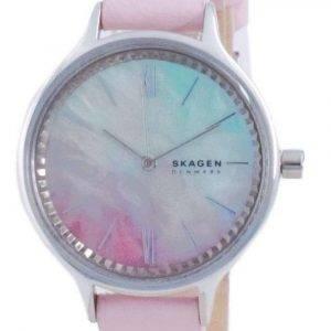 Reloj Skagen Anita de acero inoxidable de cuarzo SKW2976 para mujer