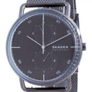 Reloj para hombre Skagen Horizont de cuarzo de acero inoxidable SKW6725