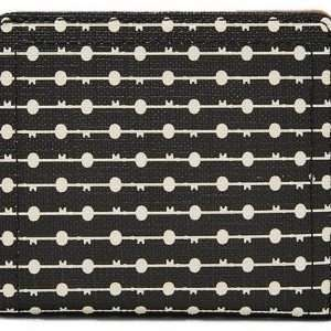 Fossil Logan RFID Bifold Polyester SL7826080 Cartera para mujer