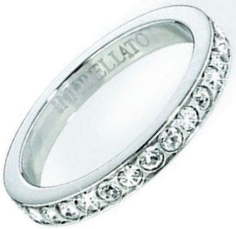 Morellato Love Rings Anillo de mujer de acero inoxidable SNA26012