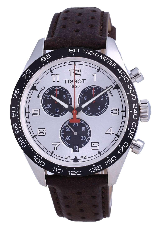 Tissot T-Sport PRS 516 Cronógrafo de cuarzo T131.617.16.032.00 T1316171603200 100M Reloj para hombre